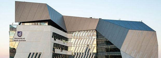 The University of South Australia (UniSA)