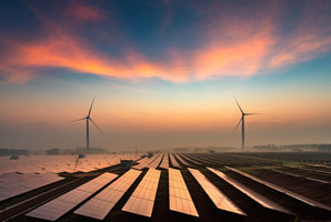 Battery promises bright future for renewables