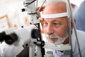 A closer look at a common eye disease