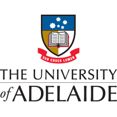 The University of Adelaide (Adelaide Uni)