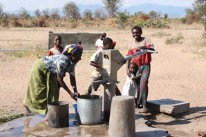Deforestation increases Malawi's drinking water woes